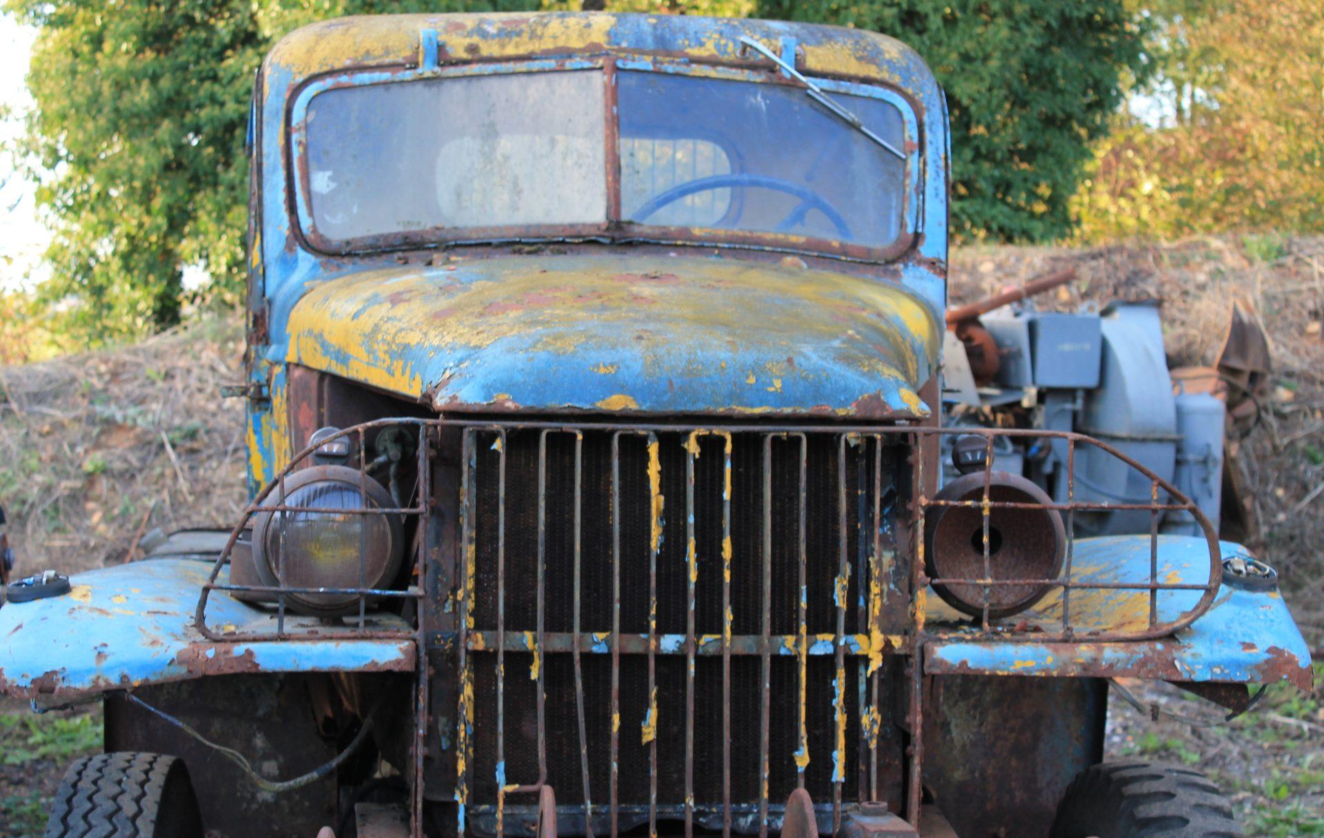 EURE METAL – Epaviste récupération achat métaux ferailleur eure (27)